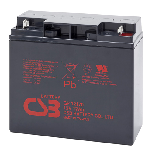 CSB Battery GP 12170